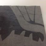 laser engraved Slate